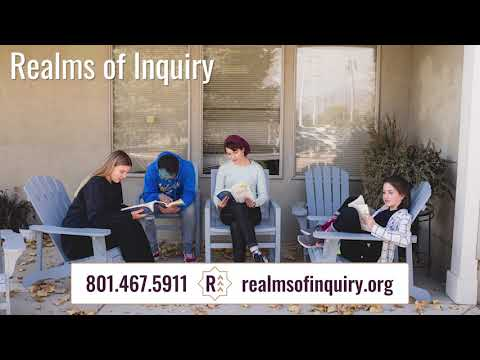 Realms of Inquiry | Education, Middle Schools & High Schools | Taylorsville UT