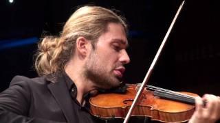 David Garrett & Julien Quentin  - W.A. Mozart (1/2)