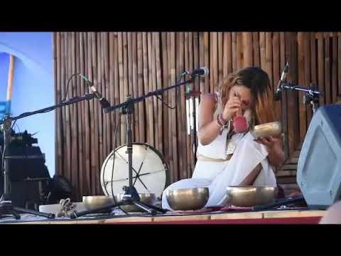 Boom Festival 2018 - Velka-Sai performance