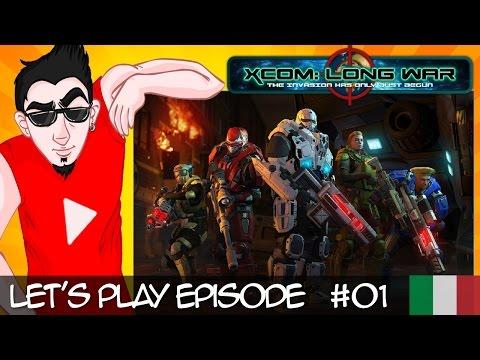 XCOM: La Lunga Guerra #01 Il ritorno dell'Ace-Com