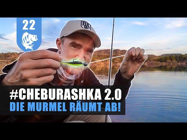 CHEBU 2.0 - Räuber zocken mit der ZAUBERMURMEL