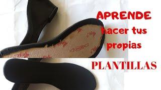 Sandalias para plantillas pronación de