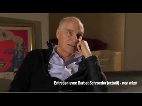 interview Barbet Schroeder - MadMen saison 3