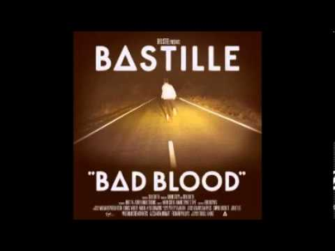 Bastille - These Streets