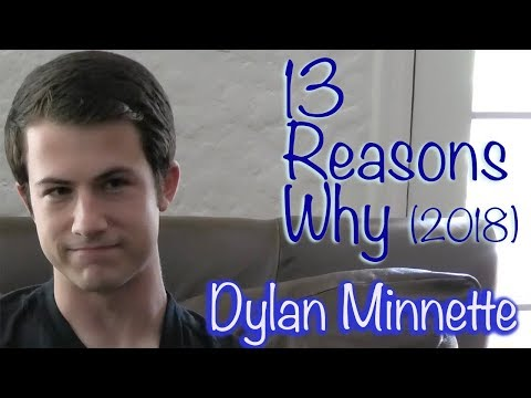 DP30 @Emmy: 13 Reasons Why, Dylan Minnette 2018