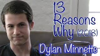 DP/30 @Emmy: 13 Reasons Why, Dylan Minnette (2018)