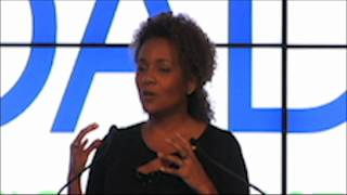 Rt. Hon. Michaelle Jean on Coady