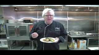 Chef Phil Murray Conquers Duck Confit