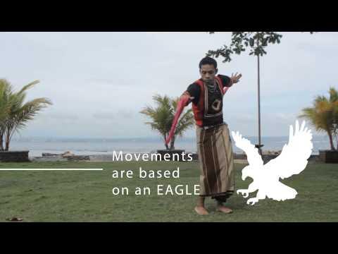 Binaylan (Worship Dance) - Manobo Tribe