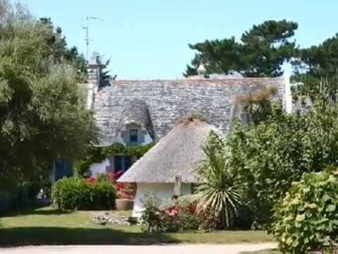 Location Vacances Maison à Louer Bénodet (29950) Particulier Bord De Mer Plage Finistère