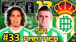 FIFA 17 Real Betis Modo Carrera #33 | GANO UN TITULO Y PIERDO OTRO... | SIN PARTNER