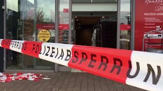 """""""Spreng-Bande"""" schlägt in Kaisersesch zu"""