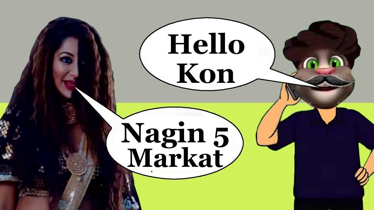 Download Naagin 5 - 13th December 2020 Full Episode 37 | Naagin 5 Episode 37 | Markat Vs Billu comedy
