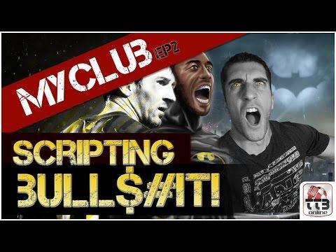 [TTB Online] - myClub - AHH The Scripting Bull$hit! - Defend & Defend!