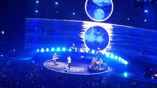 Baixar The Script - If you don't love yourself Sunsets & Full Moons concert Leeds Arena 2020