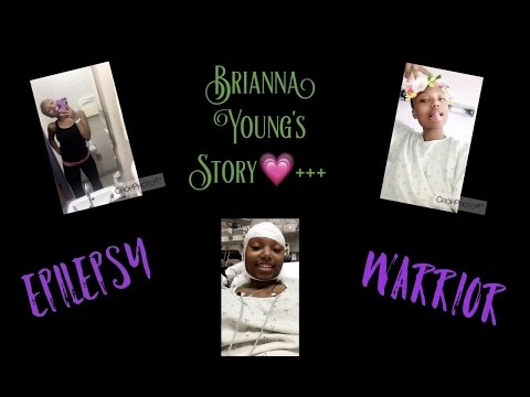 Brianna Young's Story💓++