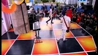 KEREN TVRI  FUNKY KOPRAL  -  Super funk & Jakarta