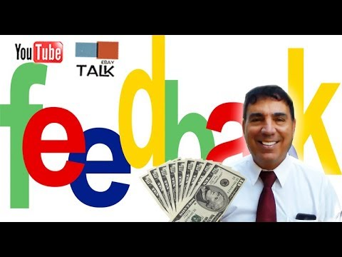eBay Talk - Can You Buy Positive Feedback On eBay