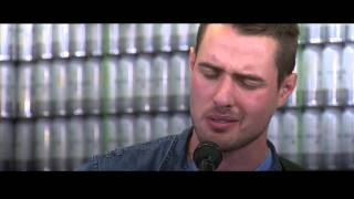 "Brewery Sessions - Scott Richmond ""Smooth Talker"""