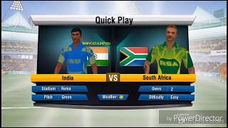 wcc2 india vs south africa 1st t20 highlights