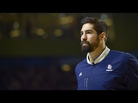 Best of Nikola Karabatic - Mondial 2017