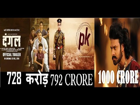 BOX OFFICE : Bahubali 2 day one box office collections