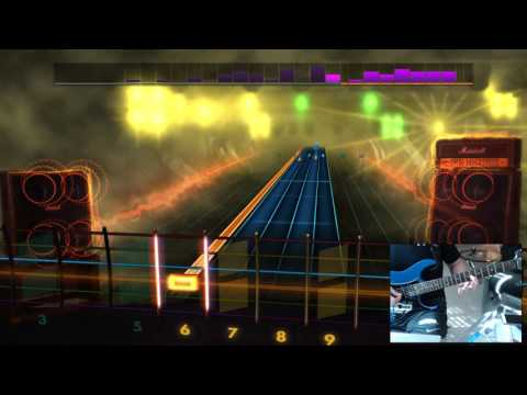 Rocksmith Remastered: John Frusciante - Ramparts