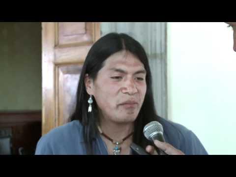 Leo Rojas opina del Presidente Correa