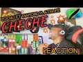 Gambar cover Zuchu Ft Diamond Platnumz - ChecheREACTION