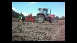 [PL] rolnictwo: siew oziminy 2014 zwiastun
