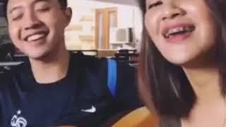 Pancen Dudu Dalane Aku Gandeng Mbek Kowe // Ndarboy Genk Kadung Jeru Cover