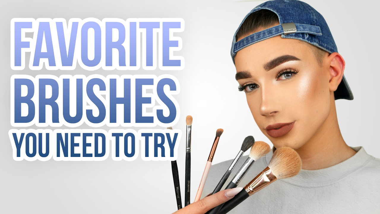 My Favorite Makeup Brushes Youtube Crazy 8 Set Make Up Brush 12 Pieces Reviews S1 E12