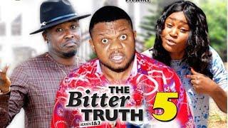 THE BITTER TRUTH SEASON 5 - (New Movie) Ken Erics 2019 Latest Nigerian Nollywood Movie Full HD