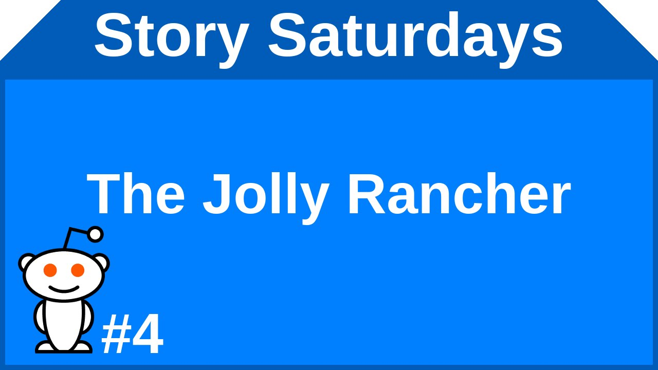 the jolly rancher youtube