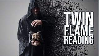 🔥DM IS FEELING BOUND & DF IS TAKING ACTION!🔥[TWIN FLAME READING]
