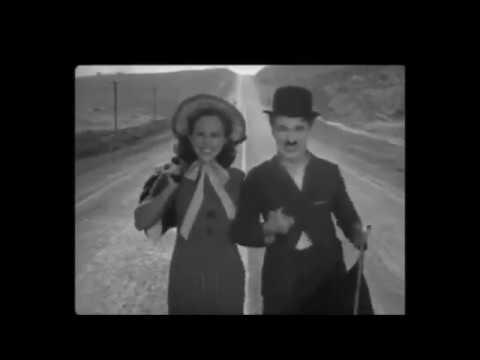 Smile Charlie Chaplin Modern Times