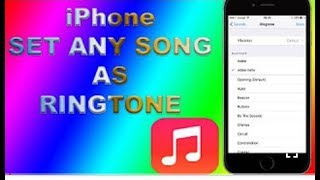 Unga iphone la new songs download panni atha epudi ringtone naaaa set panrathu nuu entha video aa fulla parunga if you like this plz and sha...