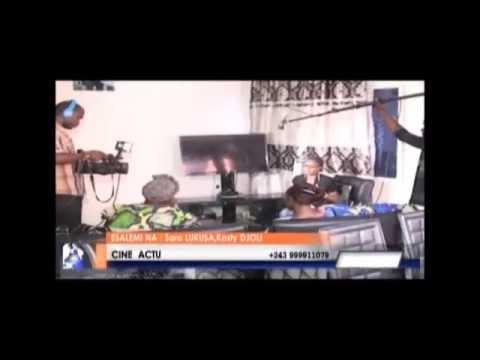info sur tout les comediens congolais et leurs films 2