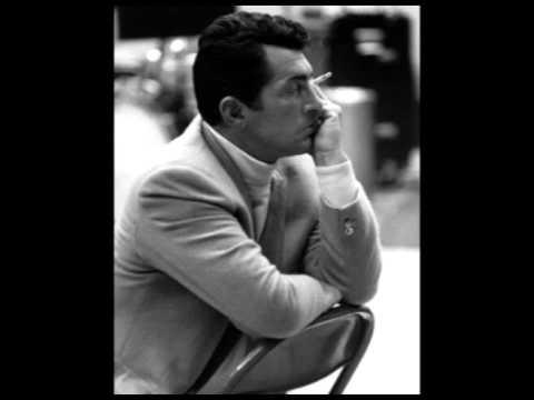 Dean Martin - I dont care if the sun dont shine