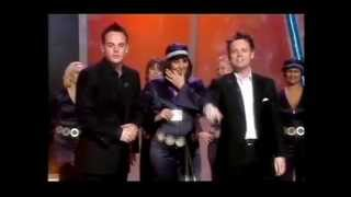 Legs & Co - We Are Family - Ant & Dec