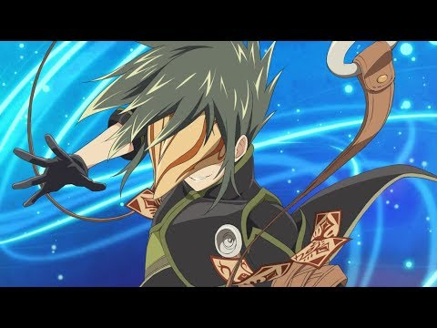 Tales of the Rays (JP) - Sync Gameplay 【テイルズ オブ ザ レイズ】