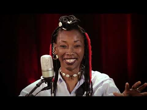 Fatoumata Diawara VD