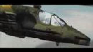 KA52 Team Alligator Intro