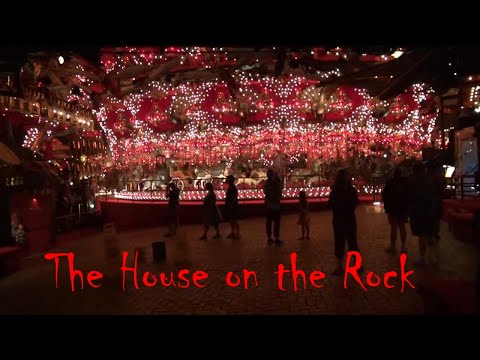 House On The Rock - Dodgeville, WI - 1080p - Dolby 5.1
