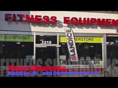 Fitness Showrooms - Manhasset, Long Island, NY