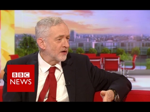 Jeremy Corbyn says Brexit bill vote 'not a disaster' for Labour - BBC News