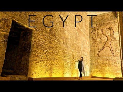 THE Abu Simbel Video