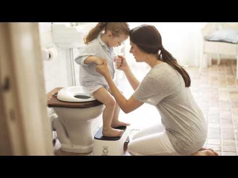 Детский цистит у девочек