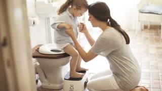 Цистит у детей симптомы