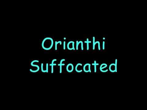Клип Orianthi - Suffocated